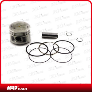Motorcycle Engine Parts Motorcycle Piston Set for Jy110 pictures & photos