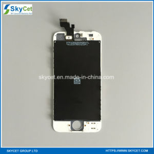 Original Quality Mobile Phone LCD Display for iPhone 5 LCD Assembly pictures & photos