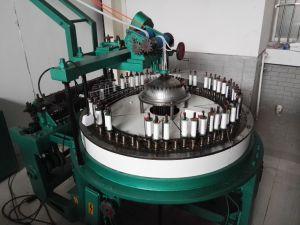 Lace Braiding Machine Mechanical pictures & photos