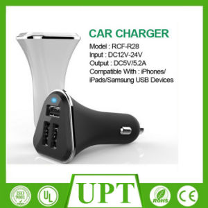 Mobilephone Car Charger with USB pictures & photos