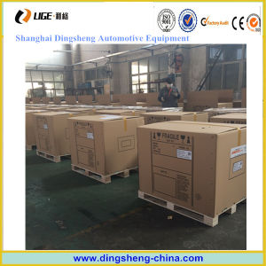 Car Wheel Balancing Machine, China Wheel Balancer for Sale Ds-7100 pictures & photos
