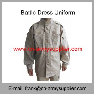 Acu-Bdu-Military Uniform-Police Clothing-Police Apparel-Police Uniform pictures & photos