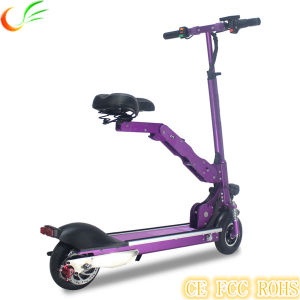Manufacturing Folding Scooter for Adult, Electric Scooters for Geting Around in City pictures & photos
