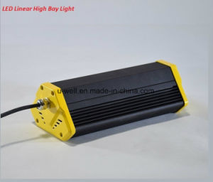 Waterproof High Bay Light Linear LED Light 80W - China 80W Linear LED Light, Waterproof High Bay Light pictures & photos