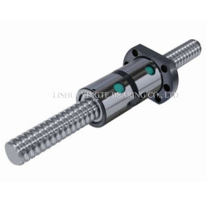 High Precision Rolled Ball Screw for CNC Machine with Best Quality From Shac pictures & photos