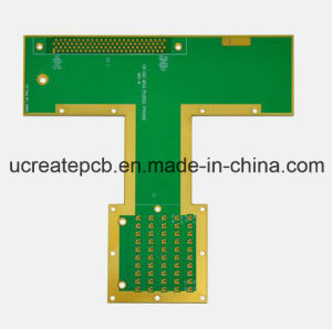Thick Copper 4L PCB Board for Industry Control pictures & photos