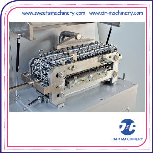 Elegant Filled Candy Making Machine Milk Soft Candy Production Line pictures & photos
