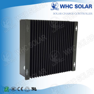24V/48V 60ah Automatic Work Mode Solar Battery Controller pictures & photos