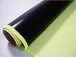 Heat Resistant PTFE Adhesive Tape with Teflon Coated Fiberglass pictures & photos