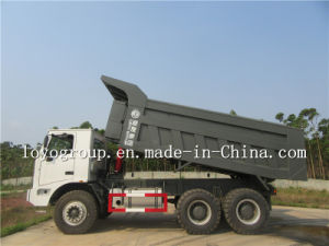 Sinotruk HOWO Mining Dump Truck Tractor Truck for Sale pictures & photos