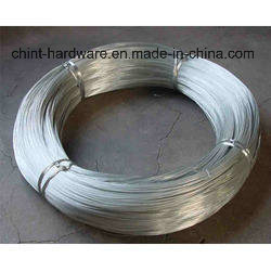 Electro Galvanized Iron Binding Wire/ISO9001 Gi Wire China Factory pictures & photos