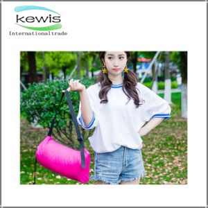 Promotion Items Traveling Lounger Air Bag with Umbrella pictures & photos