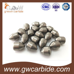 Cemented Carbide Rock Drilling Bits Mining Button with Yk05 pictures & photos