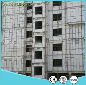 Lightweight Fireproof EPS Cement Sandwich Panel pictures & photos