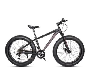 Good Quality Aluminum Alloy Snow Bike with Fat Tire pictures & photos