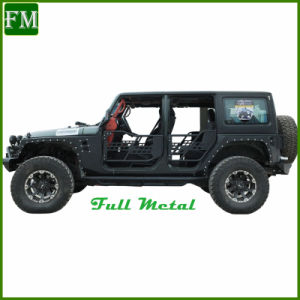 Front/Rear Driver Pasenger Side 4 Door for Jeep Wrangler Jk Unlimited pictures & photos