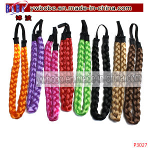 Hair Decoration Hair Accessory Hair Bands Costume Jewelry (P3027) pictures & photos