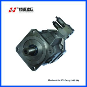 Ha10vso71dfr/31L-Puc12n00 Rexroth Substitution Hydraulic Piston Pump pictures & photos