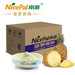 Fresh Pineapple Extract Pineaple Fruit Juice Powder From China Factory pictures & photos