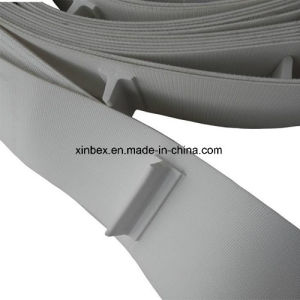 White Polyester Conveyor Belt for Textile pictures & photos