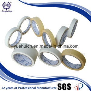 Special Packing Very Fast Delivery Crepe Tape pictures & photos