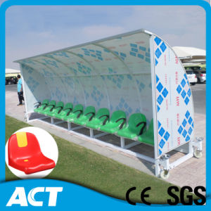 OEM Accepted Chinese Substitute Bench for Pitch pictures & photos