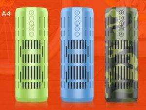 Bluetooth Speakers From China Manufacturers A4