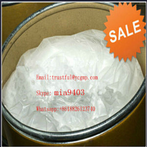 Factory Supply High Purity Trenavar CAS: 4642-95-9 for Muscle Growth pictures & photos