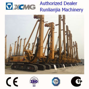 XCMG Xr360 Rotary Pile Driver pictures & photos
