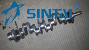 Crankshaft 6bd1 for Isuzu Car pictures & photos