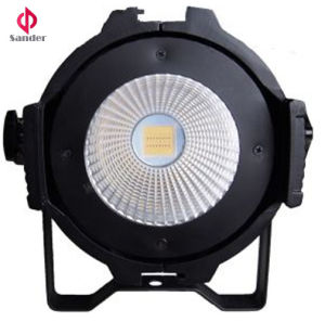 150W COB PAR Light with Warm White and Cold White for Event Show pictures & photos