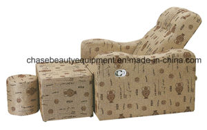 Cheap Hot Selling Pedicure SPA Chair Nail Salon Furniture pictures & photos