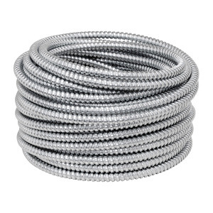 Metal Flexible Conduit PVC Coated pictures & photos