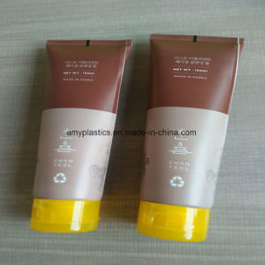 Cosmetic Tube for Facial Cleansing Cream pictures & photos