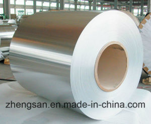 304 Cold Rolled Stainless Steel Coil Price pictures & photos
