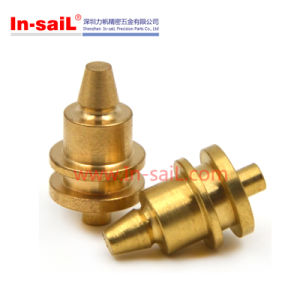Custom Precision CNC Machining Turning Parts pictures & photos