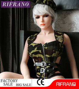 Full Silicone Girl Sex Doll for Men Masturbation pictures & photos