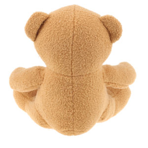 Tan Plush Bears Animal Stuffed Toys Soft Bear Supplier pictures & photos