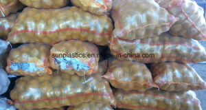 High Quality PP Woven Bag for 50kg Rice, Seed, Flour