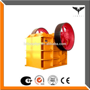PE Series High Performance Jaw Crusher pictures & photos