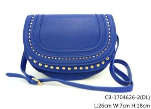 New Fashion Women PU Handbag (CB-1704626) pictures & photos