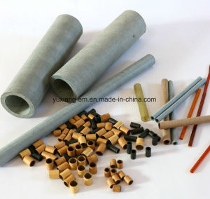 Kraft Paper Tube and Vulcanized Fibre Tube for Motor pictures & photos