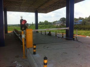 Automated Truck Weighing Bridge for Dump Ground pictures & photos