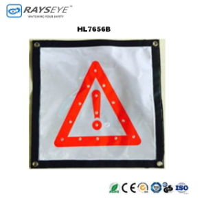Customizable Warning Board Traffic Panel Safety Signal pictures & photos