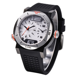 Men Digital Quartz Brand Watch Pocket, Waterproof Stainless Steel Sports Wristwatches Large Dial Luxury Automatic pictures & photos