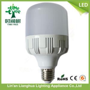 15W 20W 30W 40W Plastic Aluminum LED Bulb pictures & photos