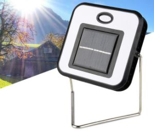 LED Rechargeable Student COB Tent Camping Solar LED Hand Reading Desk Table Food Light pictures & photos