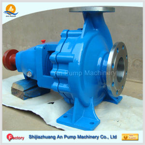 Qih Centrifugal Acid Resistant & Transfer Chemical Pump pictures & photos
