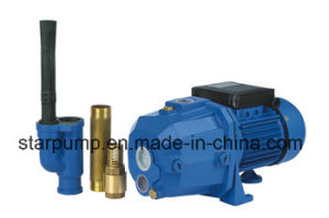 Shallow Well Self-Priming Jet Water Pump with out Install Ejector pictures & photos