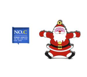 Christmas Dog /Elk Model USB 2.0 Memory Stick Flash Pen Drive 2GB - 64GB pictures & photos